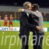 Avellino Calcio – Domani la ripresa: Novellino attende Tesser