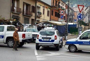 Gioco d'azzardo, la Polizia Municipale sanziona due esercizi pubblici in città
