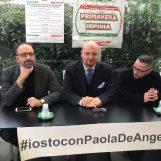 """Politiche, D'Ercole spinge il centrodestra a candidare Morano: """"Sbagliato maltrattare la città"""""""