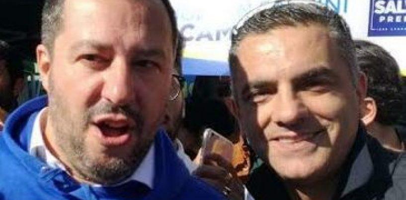 Dis-Accordo Berlusconi-Salvini: il centrodestra unito è una chimera anche in Irpinia