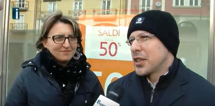 Saldi invernali, il bilancio della Cidec: in Irpinia vendite in calo del 10%