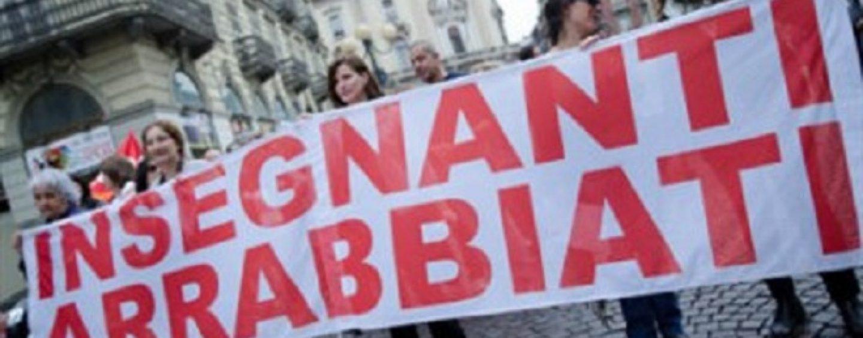 Sciopero a scuola l'8 gennaio: vacanze più lunghe per gli studenti irpini