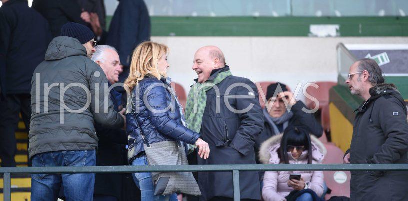 Avellino Calcio – Italpol-Taccone, appuntamento dopo il derby