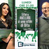 """VIDEO/ """"Tifare Avellino è uno stile di vita"""": in diretta su Irpinianews"""
