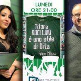 """Video/ Segui in diretta la puntata di """"Tifare Avellino è uno stile di vita"""""""