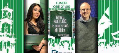 """VIDEO/ Segui la diretta di """"Tifare Avellino è uno stile di vita"""""""