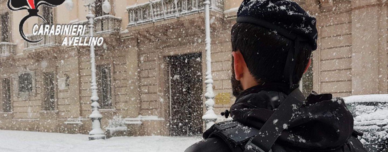 Vigilanza rafforzata, anche in Irpinia la squadra anti-terrorismo dei Carabinieri