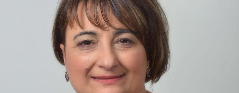 """Forza Italia, Carmela Grasso: """"Sono per il dialogo, le polemiche non mi interessano"""""""