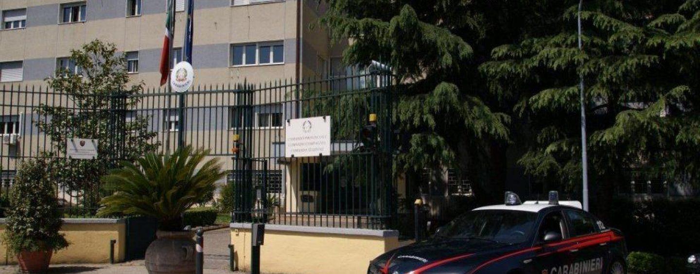 Benevento: chiama la figlia per salutarla poi si uccide con un colpo di fucile
