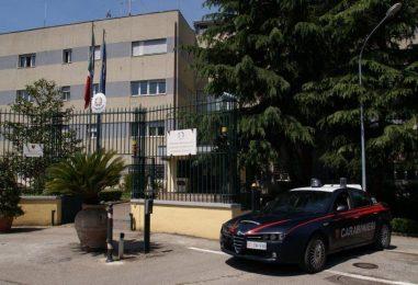 Viola la sorveglianza speciale: 55enne tratta in arresto