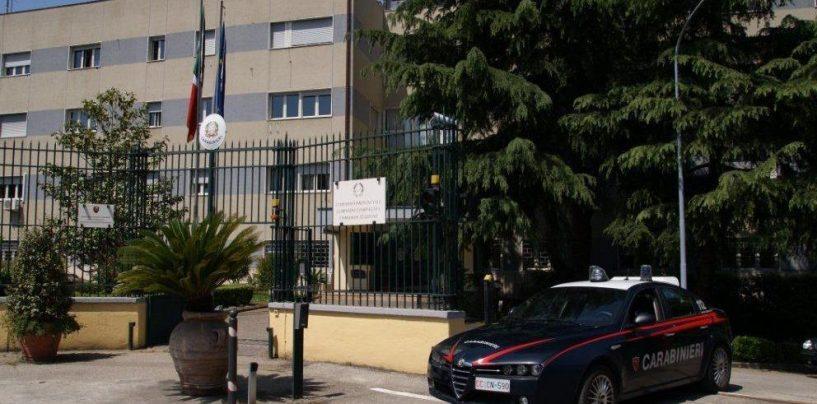 Benevento: auto fuori controllo si ribalta, muore coppia