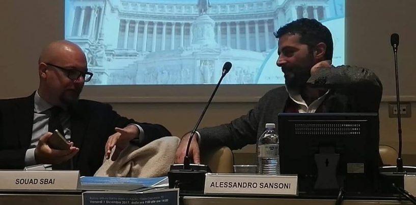 """""""Culturaidentità"""": al Sannazaro di Napoli anche Sabino Morano"""