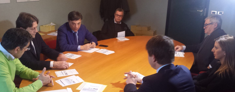 """Forum con gli Ordini professionali, Galati: """"Avranno un ruolo centrale nelle nostre riforme"""""""