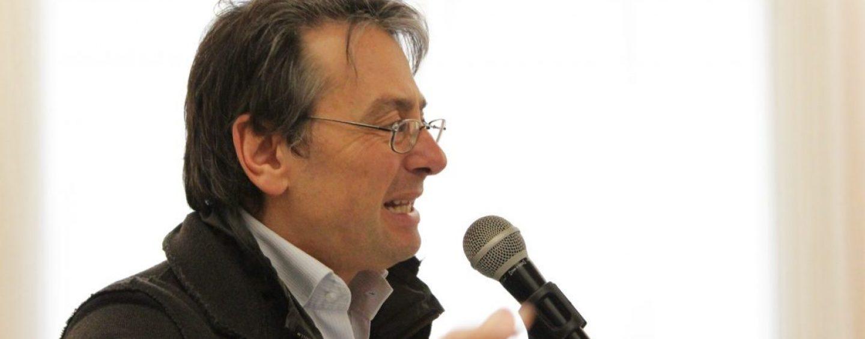 """Ugo Grassi al contrattacco: """"Solo insulti da chi è al canto del cigno"""""""