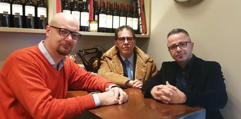 """Avellino, Morano nel gruppo misto in Consiglio. Ferraro: """"Scelta di autonomia"""""""