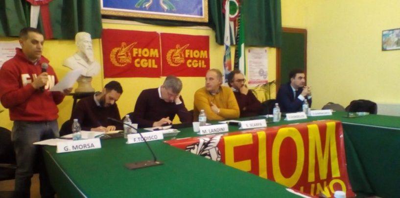 """Landini sulla Fca: """"Siamo in grave ritardo. Indispensabile intervento del Governo"""""""
