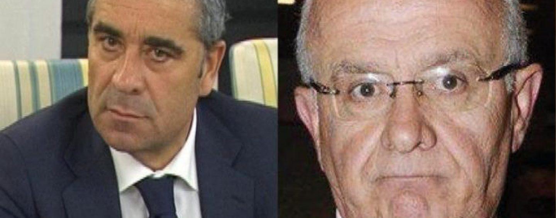 Uniti contro Gubitosa: D'Agostino e Foglia insieme all'attacco
