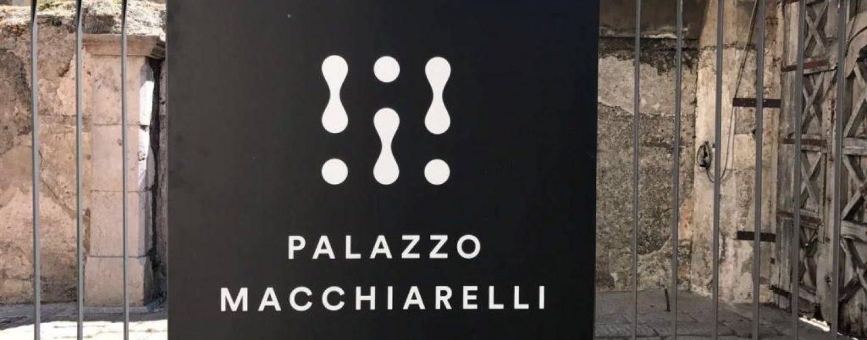 """""""Sul Concetto di Cultura"""": a Palazzo Macchiarelli l'iniziativa di Enzo Marangelo"""