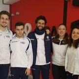 Nuoto, ottimi risultati per la New Sporting In ai campionati regionali