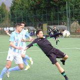 L'Audax Cervinara fa suo il derby con la Virtus Avellino: decide Colarusso