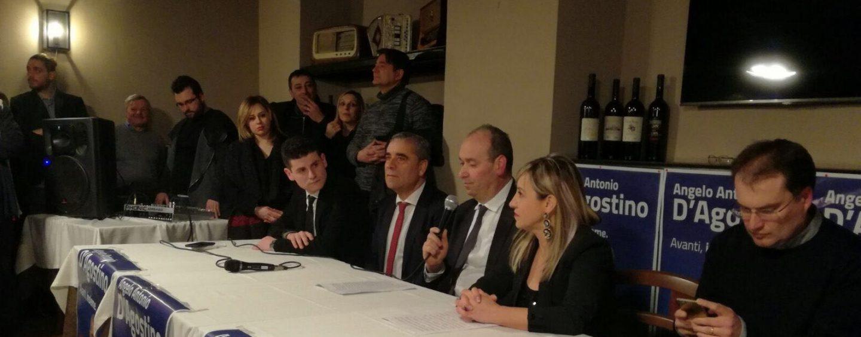 """D'Agostino: """"Abbiamo creato un'occupazione stabile in Irpinia"""""""