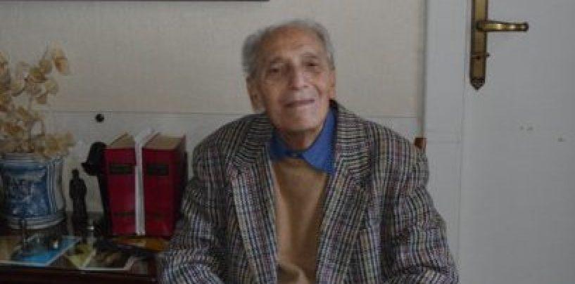 Avellino in lutto: addio al preside Aurelio Benevento