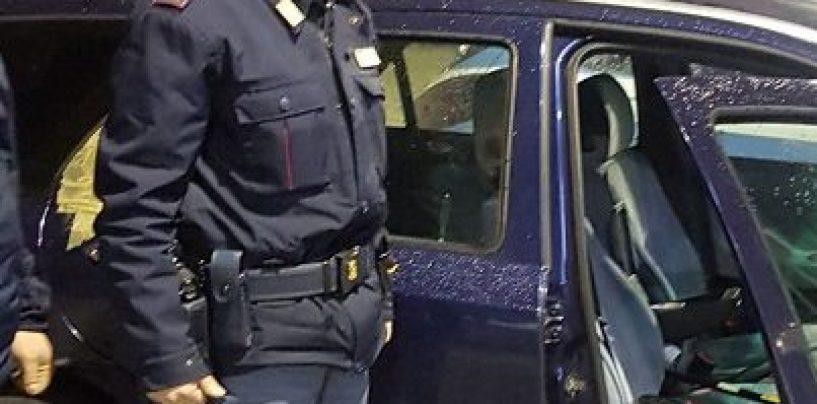 In auto con arnesi da scasso, due georgiani fermati ad Avellino