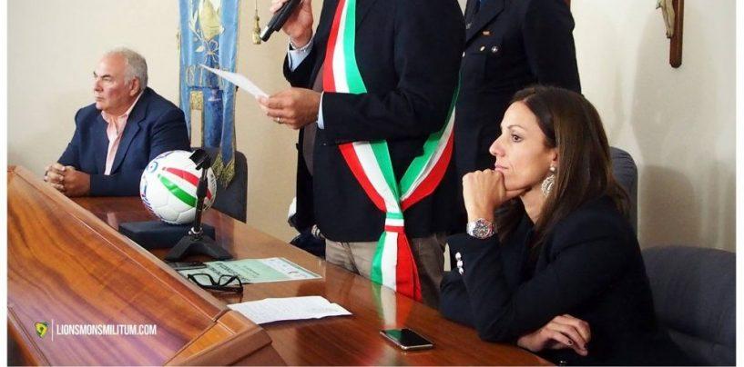 Montemiletto, l'assessore Barletta sostiene la candidatura di Gubitosa