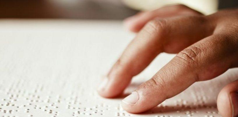 Giornata nazionale del Braille, a Montoro convegno sulla disabilità visiva