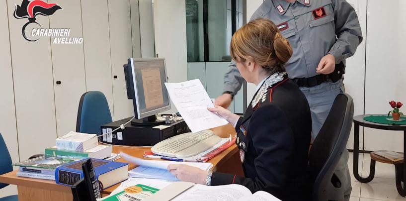 Mirabella Eclano: violazioni in materia ambientale, nei guai titolare di azienda