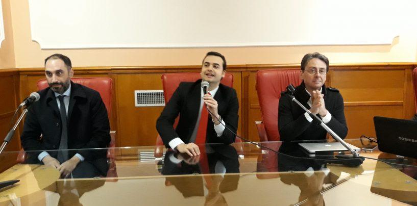 Vinitaly, domani Carlo Sibilia in visita a Piazza Irpinia