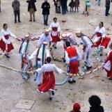 Maltempo, slitta a domenica lasfilata dei Carnevali Irpini a Matera