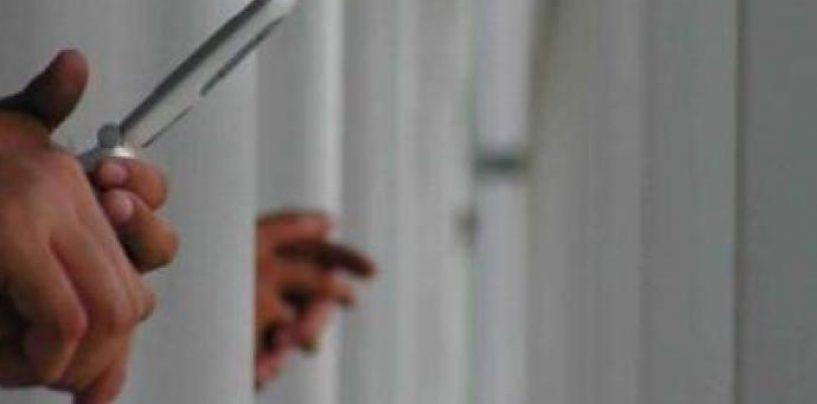 """Telefonini e droga all'interno del carcere, la denuncia del Sappe: """"A Bellizzi sequestrati dieci cellulari da inizio anno"""""""