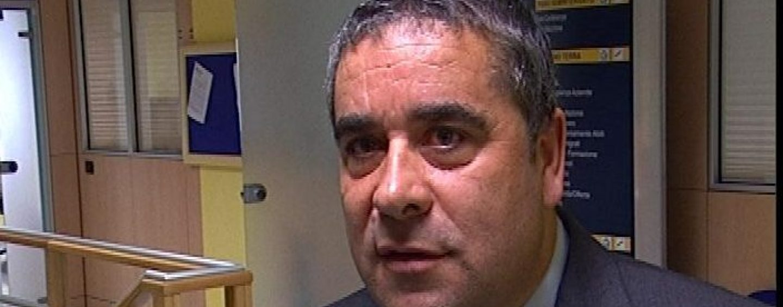 """D'Agostino parla dopo la sconfitta  alle urne: """"Il mio impegno politico non finisce qui"""""""