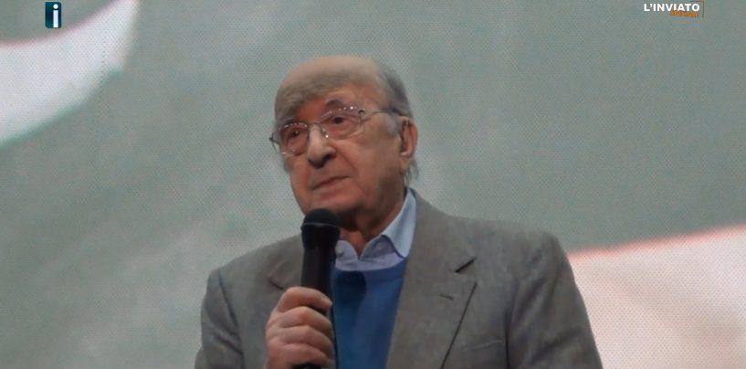 """""""De Mita, l'animale politico"""", il mediometraggio sbarca al Cinema Nuovo di Lioni"""