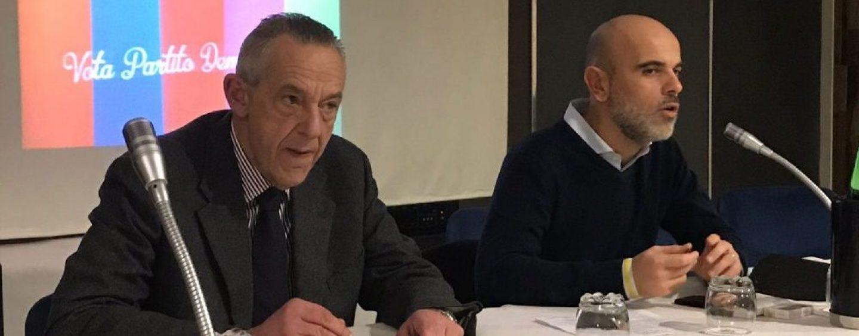 """Inchiesta Fanpage, Del Basso de Caro: """"Scandalo? Chi dice che sia tale"""""""