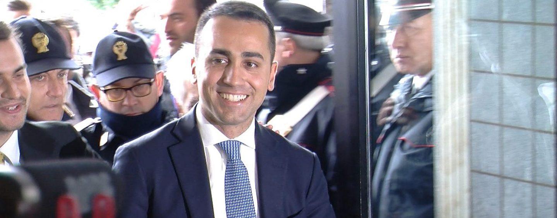 Confermato Di Maio ad Avellino: il vicepremier al fianco di Ciampi