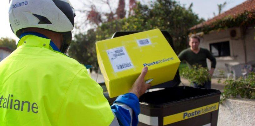 E-commerce corre con Poste Italiane, è boom anche in Irpinia