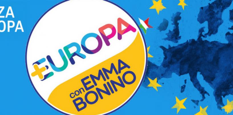 Politiche, +Europa presenta i candidati ad Avellino