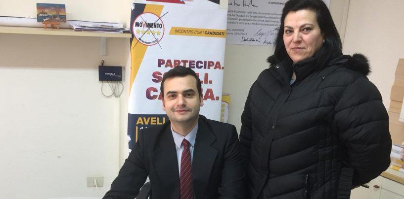 Ex Isochimica, Sibilia (M5S) firma petizione per portare processo ad Avellino