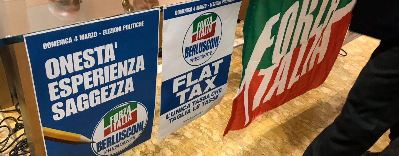 """Forza Italia, Gargano """"La vecchia Udc è solo un ricordo, noi vera alternativa"""""""