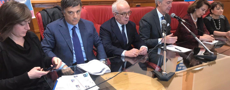 Indagato Galati, candidato al Senato in Irpinia con il centrodestra