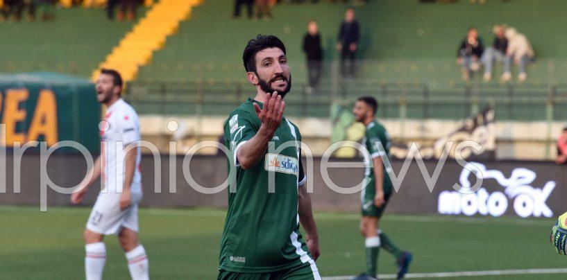 Avellino Calcio – Gavazzi e Radu, l'esito degli esami: ecco i tempi di recupero