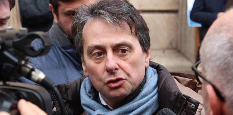 """Grassi (M5S): """"Inopportuna presenza di Mori e De Donno a incontro sulla legalità con gli studenti"""""""