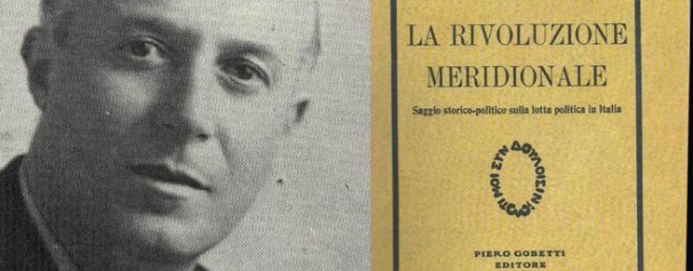 """""""Guido Dorso, una rivoluzione meridionale"""", il premio letterario rivolto ai giovani irpini"""