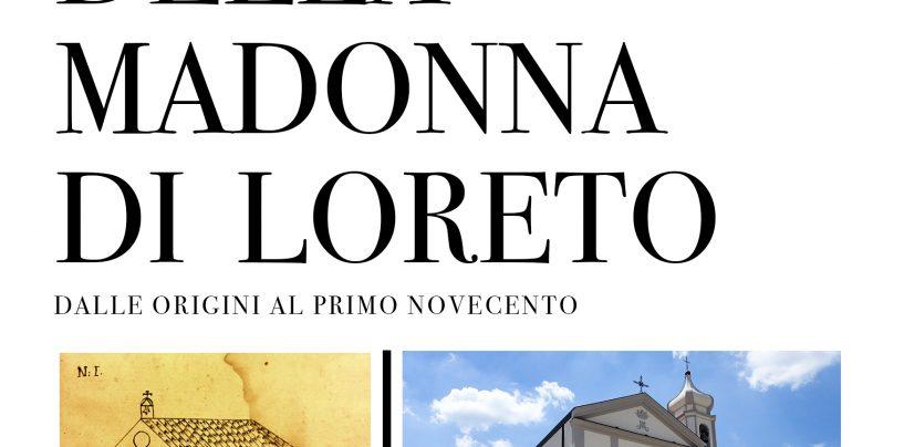 Lapio, la storia della Chiesa di Loreto: si presenta il libro di Iannino