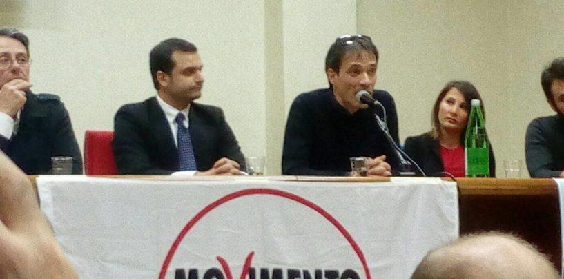 """Sequestro ex cava, Maraia: """"La nostra Terra svenduta per colpa dell'inciucio tra PD e Forza Italia"""""""