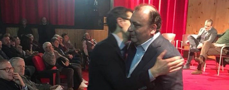 """Martusciello rilancia Aufiero: """"Candidature ingiuste in Forza Italia"""""""