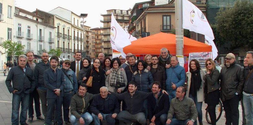"""Registro tumori, il Meet Up di Avellino: """"Raggiunto risultato importante"""""""
