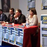 VIDEO/ Montemiletto, la carica dei 400 per il M5S